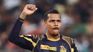 IPL 2018: KKR drown sloppy DD by 71 runs