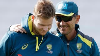 Justin Langer has done terrific job as coach: Steve Smith supports Australian coach