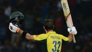 Sri Lanka vs Australia, 2nd T20I: Glenn Maxwell vs Sachithra Senanayake and other key battles