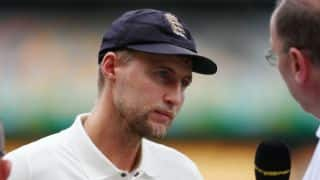 Root believes Australia putting pressure on themselves
