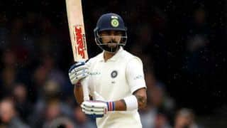 Still we haven't seen the best of Virat Kohli: Greg Chappel