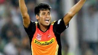 IPL 2017: Mustafizur Rahman unlikely to feature in IPL 10 for Sunrisers Hyderabad