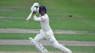 Rory Burns really deserves his chance in the Test squad: Ed Smith