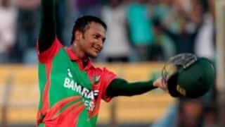 Shakib Al Hasan free to play IPL 8: BCB