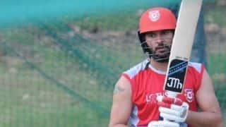 IPL 2019: Yuvraj Singh not surprised by his diminishing price tag
