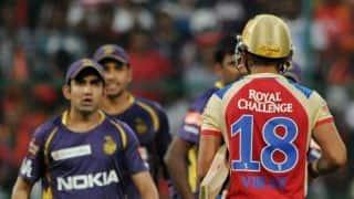 IPL में होगा 'गरमयुद्ध', अब भिड़ेंगे 'लड़ाकू' कप्तान !