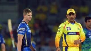 MS Dhoni, Ajinkya Rahane, Brendon McCullum among others expected to be hot bids at IPL 2016 draft