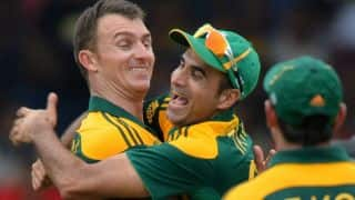 Sri Lanka vs South Africa 2014: 1st ODI at Colombo
