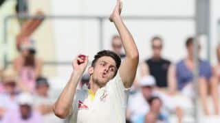 VIDEO: Mitchell Marsh praises Craig McDermott's valuable inputs for his success