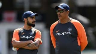 India's next coach: Six interviews underway, Ravi Shastri frontrunner, CAC to announce coach after 7pm today