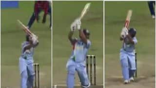 आज ही के दिन 'सिक्सर किंग' युवराज सिंह ने जड़े थे 6 गेंद पर 6 छक्के