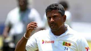 Zimbabwe vs Sri Lanka, 2nd Test: Rangana Herath's 13 wickets in match help tourists clinch series