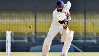 दोहरे शतक के साथ जाफर ने फार्स्ट क्लास क्रिकेट में पूरे किए 19 हजार रन