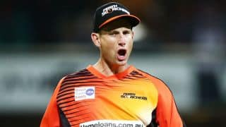 Adam Voges, Shaun Marsh, other Australian Test cricketers available for opening BBL 2015 matches