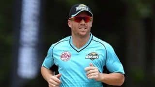 Ban due to ball-tampering scandal helped me spend time with family: David Warner