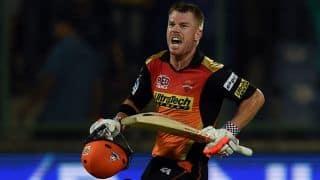 Sunrisers Hyderabad unveil big name sponsors ahead of IPL 2017