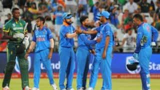 विराट कोहली ने लिया 100वां कैच; कुलदीप यादव-युजवेंद्र चहल ने सेंचुरियन वनडे में बनाए बड़े रिकॉर्ड