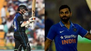Tom Latham wants to learn from Virat Kohli