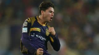 Sunil Gavaskar happy with Kuldeep Yadav's performance