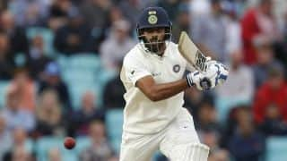 Low expectations is great place to start from, says Hanuma Vihari