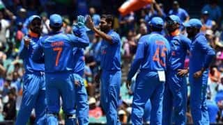 VIDEO – 1st ODI: A riveting series on the cards
