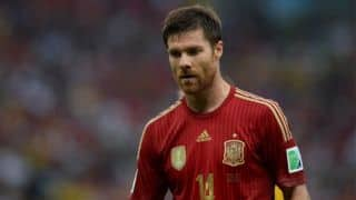 FIFA World Cup 2014: Xabi Alonso dismisses international retirement rumours; to decide after tournament