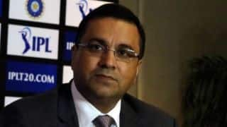 Rahul Johri Goes on Leave to Prepare Response for sexual harassment allegations