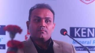 Very poor from India: Virender Sehwag slams India after Lord's defeat