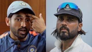 विजय, नायर को टीम से बाहर किए जाने की नहीं दी गई थी जानकारी: रिपोर्ट्स
