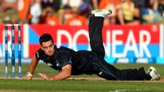 Mitchell McClenaghan promises aggression towards India in remaining ODIs