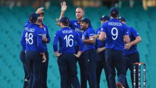 Live Cricket Streaming online: England vs Scotland