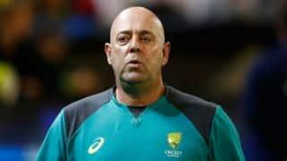 Darren Lehmann wants to emulate New Zealand