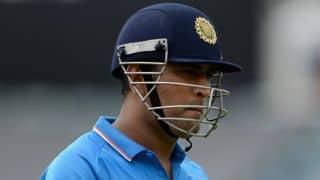 Ind vs Eng, 6th ODI at Perth