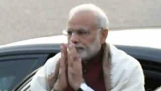 T20 Blind World Cup: Narendra Modi welcomes participants