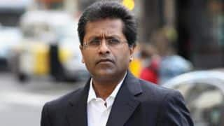 Lalit Modi set to become RCA president