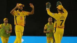 चेन्नई सुपर किंग्स के इस खिलाड़ी ने आईपीएल में पूरे किए 50 विकेट