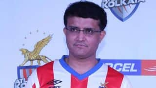 Sourav Ganguly has no conflict of interest with IPL and ISL: Shashank Manohar