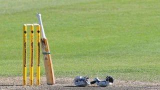 सदमे में क्रिकेट जगत, युवा ऑलराउंडर की मैच के दौरान हुई मौत
