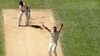 Poor umpiring calls cost India memorable win in 1st Test