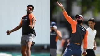 Virender Sehwag advocates playing both R Ashwin and Ravindra Jadeja in Southampton