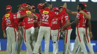 IPL 2017: Kings XI Punjab pledges support for underprivileged children