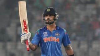 Virat Kohli along with Mithali Raj nominated for prestigious ICC awards