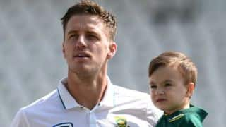 Morne Morkel: Will definitely miss international cricket