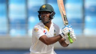 Pakistan vs England 2015, Free Live Cricket Streaming Online on PTV Sports (For Pakistan users): Day 3 at Dubai