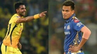 United by common goal, cousins Deepak and Rahul Chahar marvel in IPL