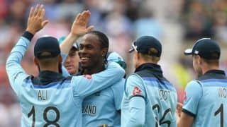 Cricket World Cup 2019 – Having Jofra Archer in our side has made a big difference: Moeen Ali