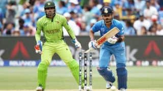 Arun Lal: Hope India-Pakistan series is not called off