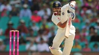 India vs Australia 2014-15, 4th Test at Sydney: Virat Kohli believes India gave a tough fight despite draw