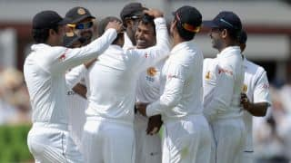 Pakistan stumble as Sri Lanka in complete command of Galle Test