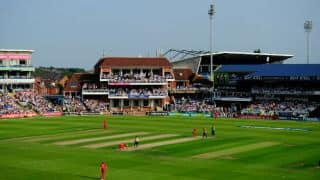 Spinners keep England under pressure